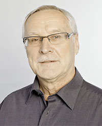 Reinhold Ackermann