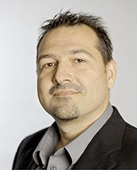 Rüdiger Adam : Projektleiter Elektrotechnik<br />Betriebsinformatiker