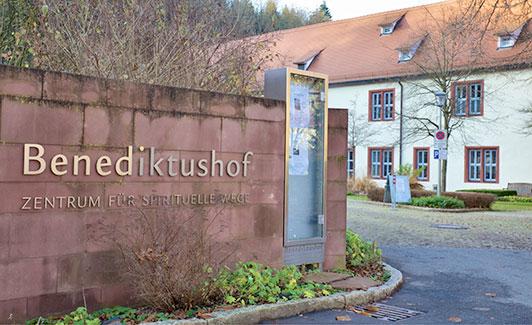 Benediktushof Holzkirchen benediktushof holzkirchen paul müller gmbh