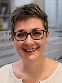 Christine Vorndran : Büroteam