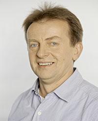 Detlef Haberlandt : Projektleiter Elektrotechnik