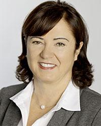 Claudia Polik : Geschäftsführerin