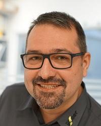 Rüdiger Adam : Projektleiter Elektrotechnik<br />Betriebsinformatiker<br />Datenschutzbeauftragter