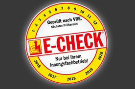 e-check-durchfuehren